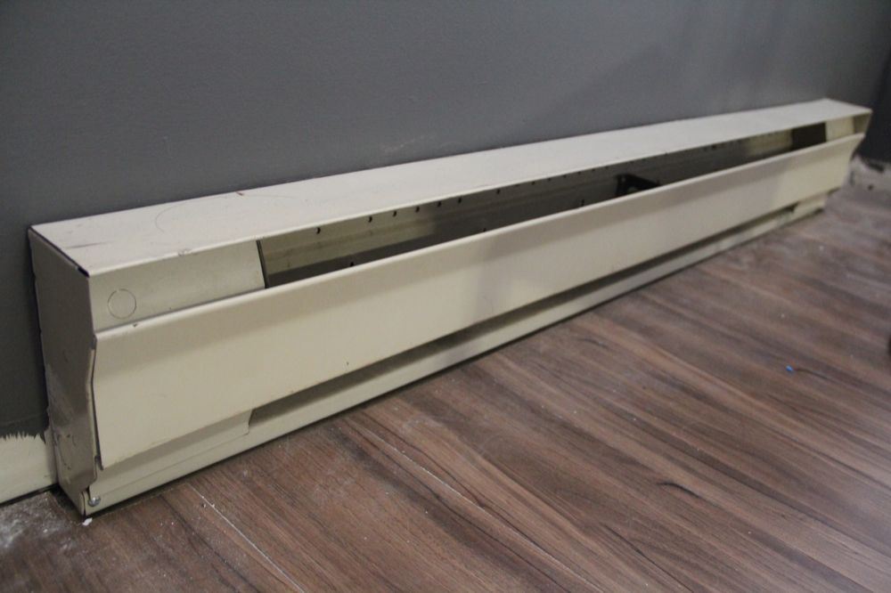 Ten Winter Tips for Baseboard Heater Owners