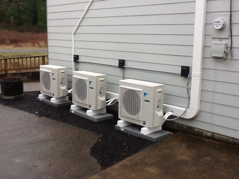 Winter Tips for Heat Pump Owners