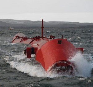 Wave Power – Tidal Power's little underfunded brother..