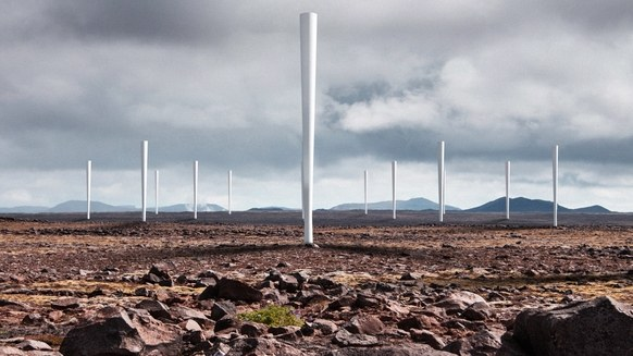The future of Wind Power could be Bladeless…