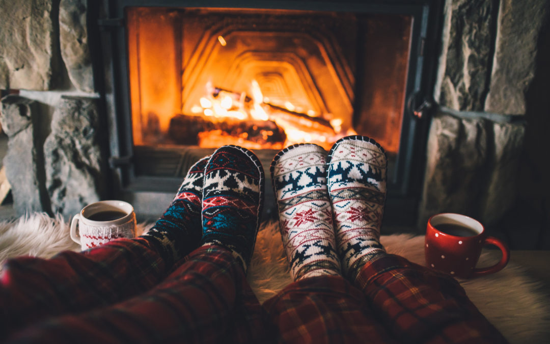 Save Energy this Winter with these 8 tips