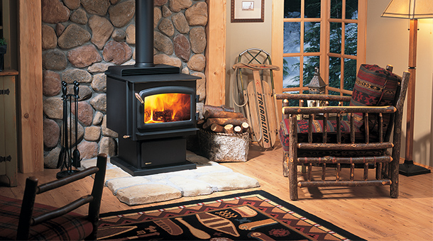 7 Winter Tips for Woodstove Owners